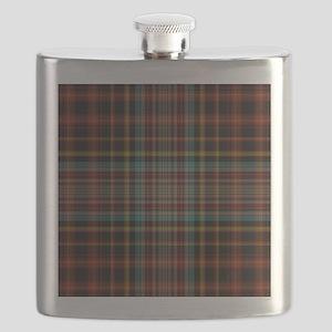 scottish tartan patterns Flask