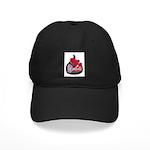 Magickal Life Imbolc Black Cap