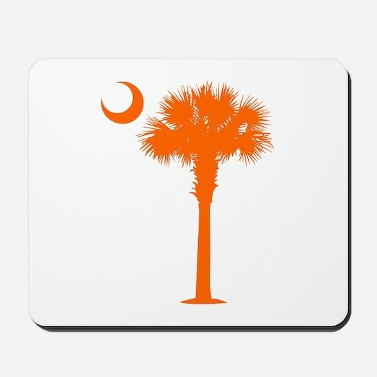 SC Flag (op) Mousepad