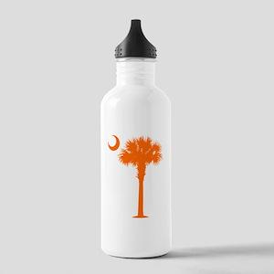 SC Flag (op) Water Bottle