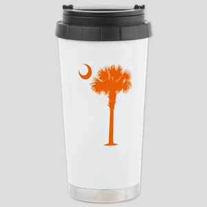 SC Flag (op) Travel Mug