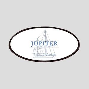 Jupiter Florida - Patch