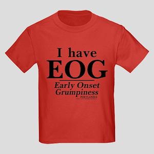 Early Onset Grumpiness Portlandia T-Shirt
