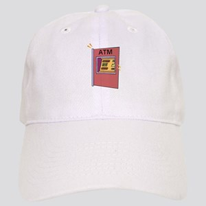 ATM Machine Baseball Cap