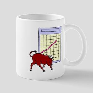 Bull Market Mugs