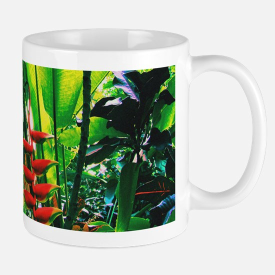 Tropical Mugs