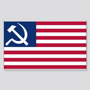 United Soviet States Of America Sticker