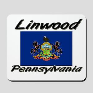 Linwood Pennsylvania Mousepad