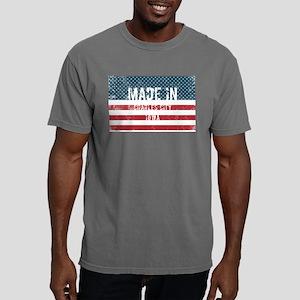 Made in Charles City, Iowa T-Shirt