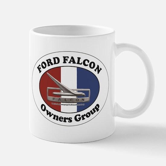 Unique Falcon Mug