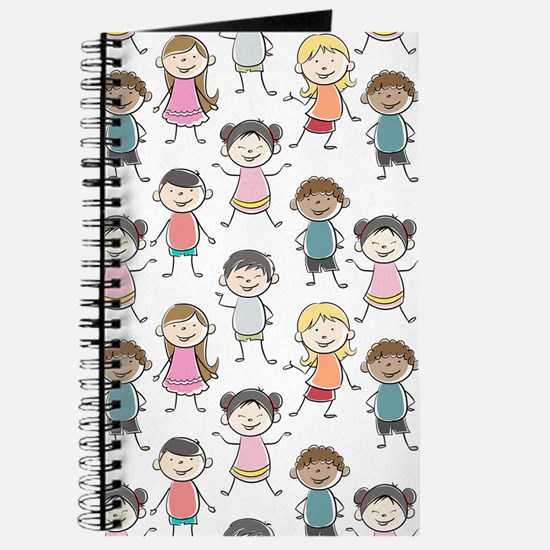 School Kids Journal