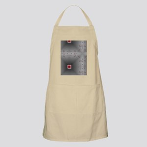 My heart to Yours Apron