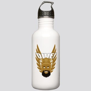 dive Stainless Water Bottle 1.0L