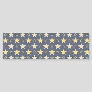 Star Truth Sticker (Bumper)