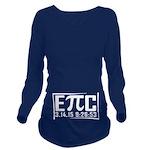 ePIc Day Long Sleeve Maternity T-Shirt