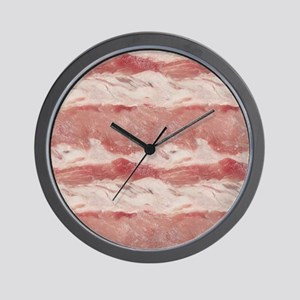 Easy Meat Wall Clock