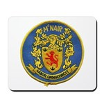USS McNAIR Mousepad