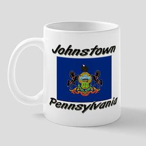 Johnstown Pennsylvania Mug