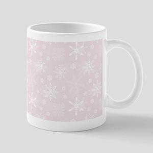 Winter Blush Mug