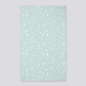 Anticipated Snow Area Rug