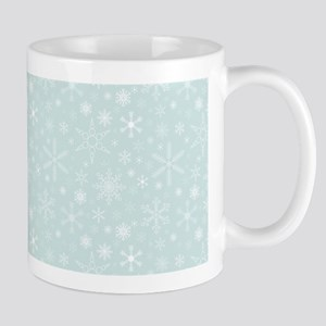 Anticipated Snow Mug