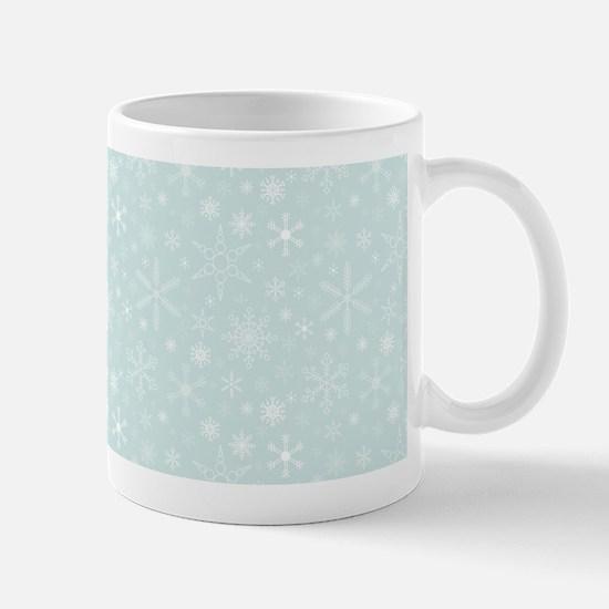 Anticipated Snow Mug