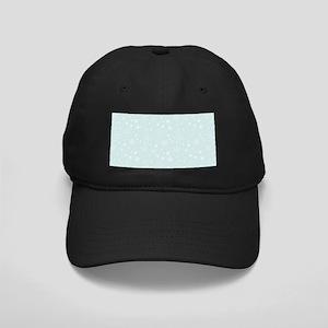 Anticipated Snow Black Cap