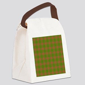 Check Mate Canvas Lunch Bag