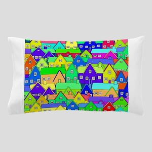 House_006 Pillow Case