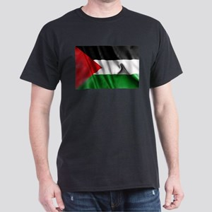 Palestine Flag T-Shirt