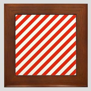 Candy Made Easy Framed Tile