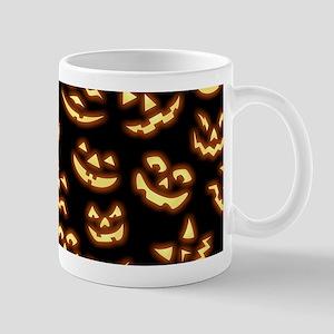 Creepy Smiles Mug