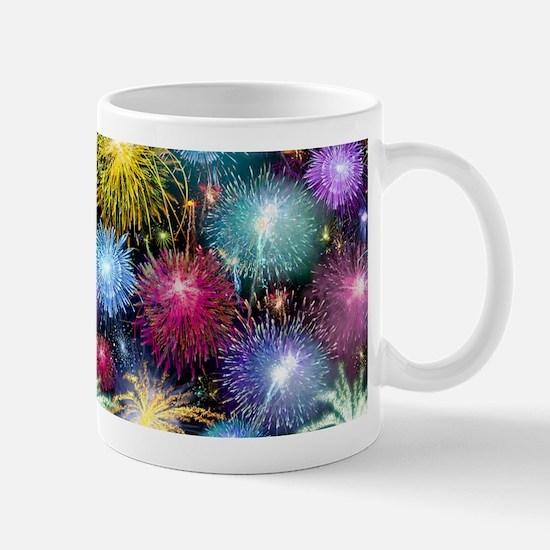 Celebrating Freedom Mug