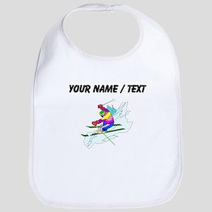 Custom Skier Bib