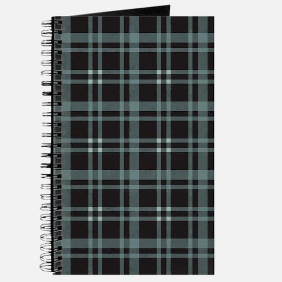 Plaid-18-2 Journal