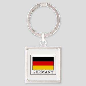 Germany Keychains