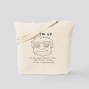 AWAKE1 Tote Bag
