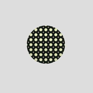 Dots-2-31 Mini Button