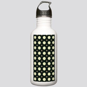 Dots-2-31 Stainless Water Bottle 1.0L