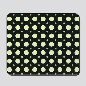 Dots-2-31 Mousepad