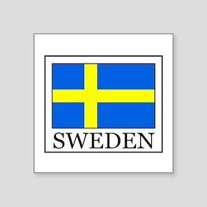 Sweden Sticker