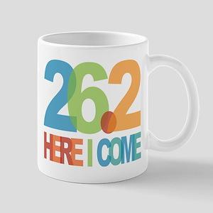 26.2 - Here I come Mugs