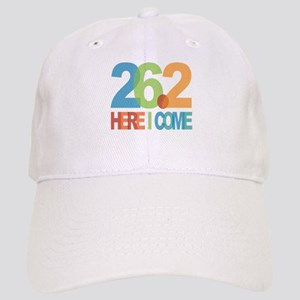 26.2 - Here I come Cap