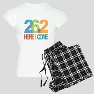 26.2 - Here I come Women's Light Pajamas