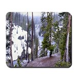Snake River Yellowstone Mousepad