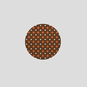 Dots-2-27 Mini Button