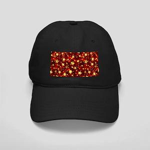 Shining Stars Black Cap