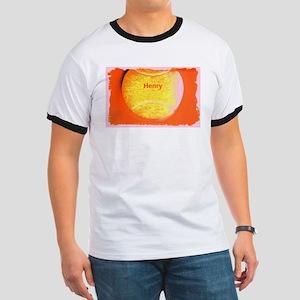 Henry Custom Personalized Tennis Forte T-Shirt