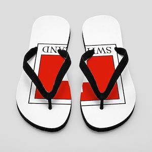 Switzerland Flip Flops