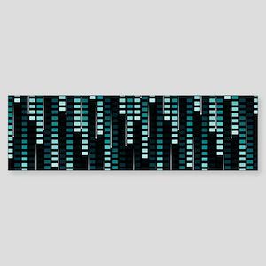 Sound System Sticker (Bumper)